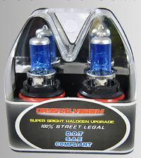 9004 HB1 Xenon White 100W Halogen Super White Direct Replacement Light Bulb A1