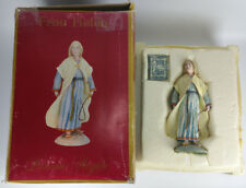 Duncan Royale - Frau Holda - Figurine Statue Collectible Original Box