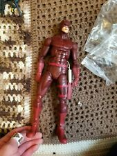 HASBRO MARVEL LEGENDS ICONS RED DAREDEVIL 12 INCH FIGURE