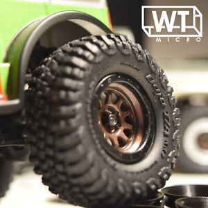 Axial SCX24 - Style10 Wheels