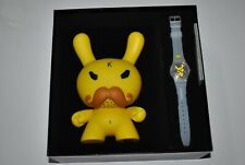 2011 Swatch watch GZS49 PACK TENNIS PRO KID ROBOT SPECIAL PACKAGING CLUB