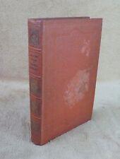 HISTOIRE DU PEUPLE ANGLAIS - HENRI SEE - ROGER & CHERNOVIZ 1914