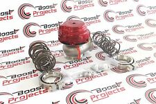 TIAL MV-R MVR 44mm Wastegate RED With V-Band and Flanges All Springs 002951