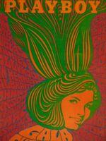 Playboy December 1967 | Lynn Winchell      #1573+