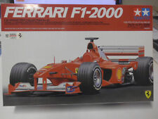 Tamiya 20048 1:20 Ferrari F1-2000 NEU OVP