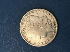 USA 1900 O MORGAN SILVER DOLLAR