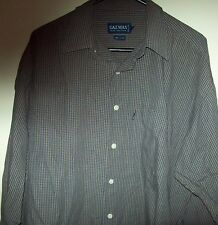 Men's Gazman long-sleeved shirt Size L