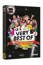 Le Very Best Of Canal+ STUDIOCANAL NEUF SOUS BLISTER FRANCE