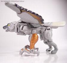 Silverbolt Near Complete fuzor Beast wars Transformers 1 missle