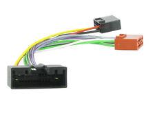Cable FORD ISO 10 Focus Fiesta B-Max C-Max tránsito del S-max Kuga Ranger