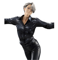 G.E.M. series Yuri on ICE Victor Nikiforov 1/8 Figure MegaHouse Anime from JAPAN