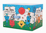 My Mr Men - COMPLETE Library 47 Books Box Set Story Collection NEW & SEALED
