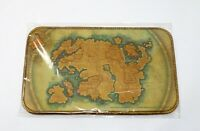 Elder Scrolls World Map Mouse Pad by Loot Crate Gaming Exclusive Sealed NEW!