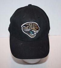 NFL Jacksonville Jaguars Lightwear Light Up Jag Head Baseball Hat Cap