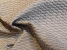 DESIGNTEX KLANGE Neutral Tint Grey/Beige Upholstery/Furnishings FABRIC By Metre