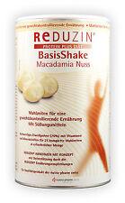 * BCM Onlineshop * 1 Dose REDUZIN BasisKost Diät Shake - 25 Portionen * NEU!! *