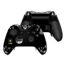 Xbox One Elite Controller Skin Kit - Army Pride by US Army - DecalGirl Decal