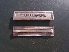 agrafe afrique        ( model ancien  )