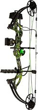 New 2018 Bear Archery Cruzer G2 RTH 5-70# LH Moonshine Toxic Camo Package