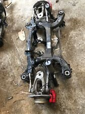 BMW E70 X5 3,0D Rear Axle Steering Knuckle without Driveshaft And