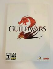 Guild Wars 2 (PC, August 22, 2012) - Complete with Manual and Codes - Rated T