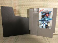 Gradius - NES Cartridge & Sleeve Only - Cleaned & Tested - Nintendo - Konami