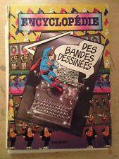 Encyclopédie Des Bandes Dessinées 1979 By Albin Michel