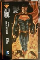 DC Comics - Superman - Earth ONE - Vol. Two - Softcover Graphic Novel