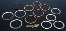 Kawasaki Z 750 LTD 2 Zyl 1 Gasket'exhaust - 88954004