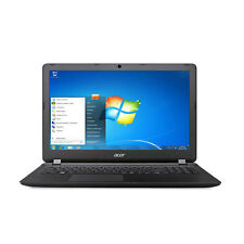 Acer EX2540 Intel i3-6006U - 8GB - 250 GB SSD - Intel HD520 - Windows 7 PRO