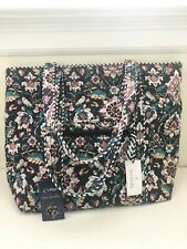 Harry Potter Vera Bradley Home To Hogwarts Tote New With Tags