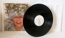 ELAINE PAIGE-CHRISTMAS-VINYL-Cats-Chess-Walking in The Air-A Winter's Tale-EX/EX