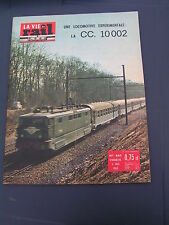 vie du rail 1962 845 SAINTE PAZANNE LA BERNERIE PORNIC OLNE TROOZ CHAUDFONTAINE