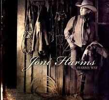 JONI HARMS HARMS WAY [DIGIPAK] NEW CD