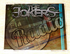 The Jokers - Radio (2013) Single-CD, British-Hard Rock, gebraucht