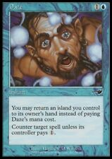 MTG 1x DAZE - Nemesis *Top Counterspell FOIL NM*