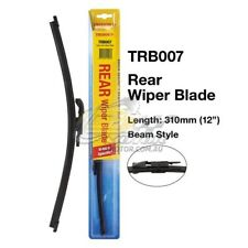 TRIDON WIPER COMPLETE BLADE REAR FOR BMW 1Series-F20 10/11-12/12  007inch