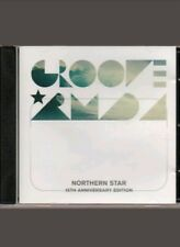 Groove Armada, northern star, 15th anniversary edition, 2013 2cd album, NEW.