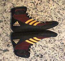 Adidas wrestling shoes size 12 in Excellent condition