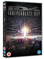 Independence Día DVD Nuevo DVD (0414701000)