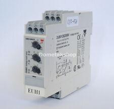 Carlo Gavazzi DUB01CB23500V Voltage Level Relay