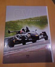 EVO 198 magazine 458 650s GT3 mog3 caterham 160 ariel atom porsche boxster GTS