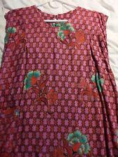 Vintage Indonesian Dress