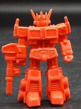 Japanese vintage Transformers OPTIMUS PRIME keshi rubber figure Autobot DECOY !