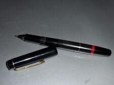 rOtring Kolbenfüller RAPIDOGRAPH 0,5 mm mit Kegelschlüssel mit neuem Kegel N° 21