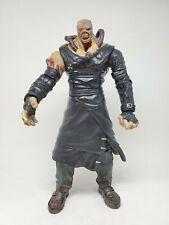 2001 Resident Evil 3 Nemesis Palisades Action Figure
