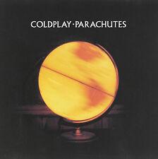 COLDPLAY - Parachutes - CD - NEUWARE