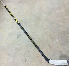 CCM Tacks Pro Stock Hockey Stick Grip 85 Flex Left H11 Sakic Hall 6909