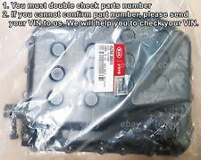 Valve Body Cover Hyundai Santa Fe Sport 2.0L 2013+ Santa Fe 3.5L 2012 452803B011