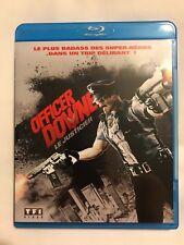 Officer Downe - Blu-ray EN PARFAIT ÉTAT (réalisé par le leader de Slipknot !)